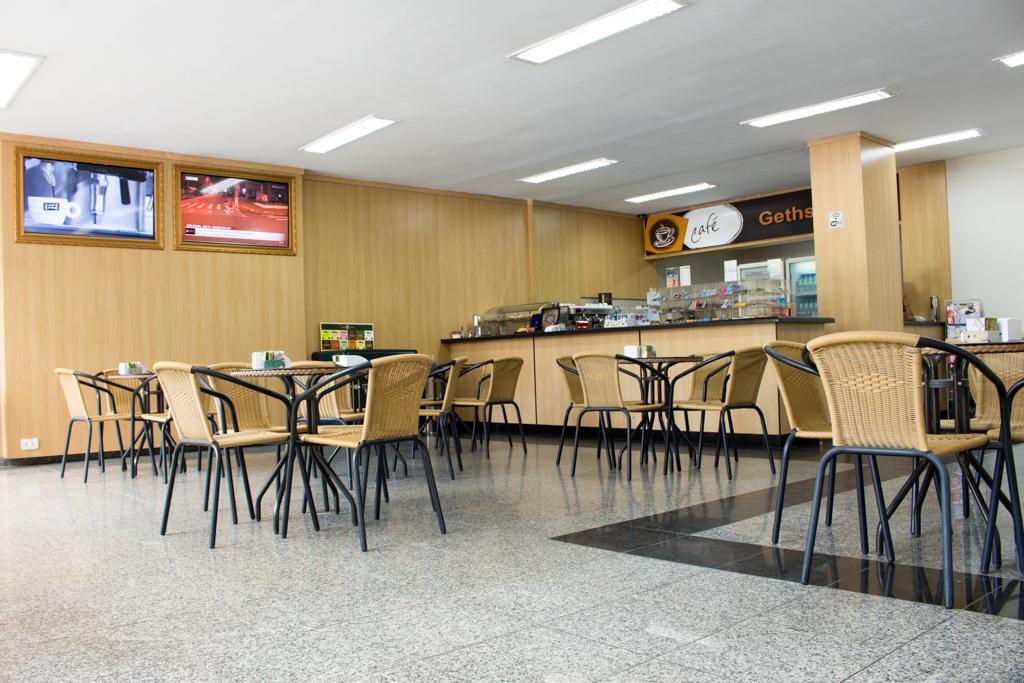 vista cafeteria