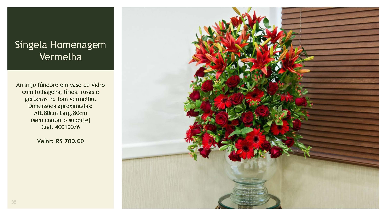 coroas de flores